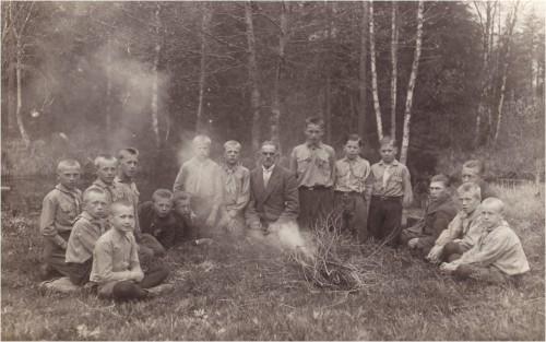 Norra noorkotkad 1939