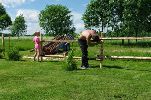 Matiga aeda ehitamas ©Nahkanuia