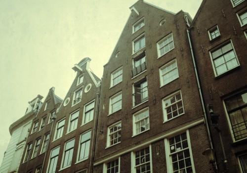 Amsterdam ©Nahkanuia