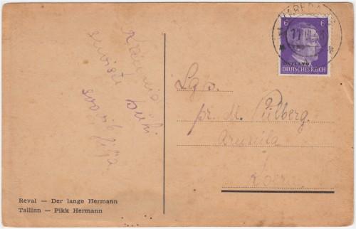 Kiri Karedalt 11.VI.1943