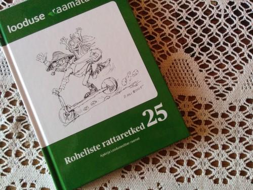 Roheliste Rattaretked 25