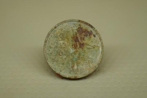 CCCP 15 kopikat aastast 1967 - 50 aasta juubelimünt