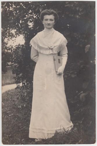 Kiri Rõhule 1914