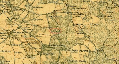 Susla 1915