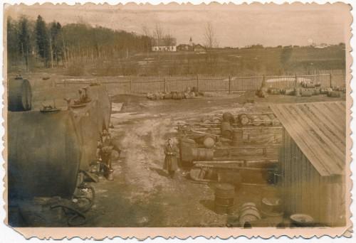 Aruküla kütusejaam