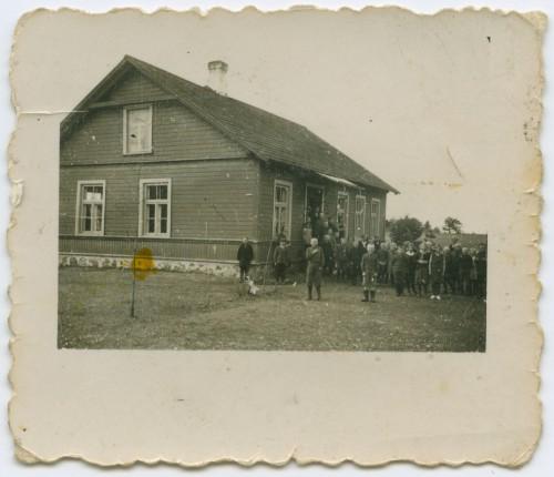 Lahu kool 1935 @vanadpildid.net