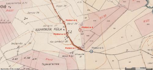 Nahkanuia-piirikivid 2